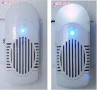 electonic precipitation ESP air purifier filter air cleaner,air blower cleaner Wall Plug