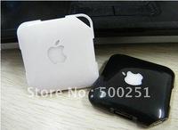 Mini USB HUB 2.0 splitter 4 port high speed USB hub cable USB splitter one tows four Electronics Practical