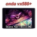 "5pcs/lot! Onda VX580+ Full HD video player with TV-out, 5"" touch screen onda VX580+ 1080P MP4 player,TV-out, 8GB, Fast shipping!"