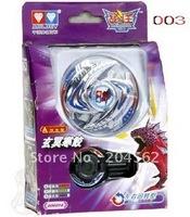 Free shipping + Agreemenet scad cold+ The original toy + Audi-king gyro battle