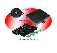 Free ship!! LOWEST !! Buzzer parking sensor/ Buzzer sensors---RD008C4
