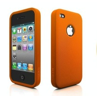 2013 hot sell soft case for iphone 4 +free sample