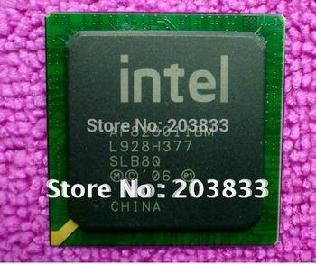 Intel BGA IP CHIP AF82801IBM SLB8Q LAPTOP CHIP