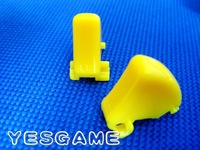 have in stock/RT+LT=1set /yellow button for xbox360 or for xbox360 slim/replacement button