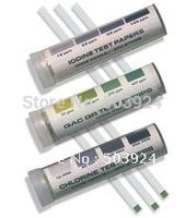 chlorine dioxide test kit,chlorine dioxide test strips