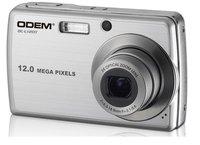 """3.0""""Touch screen Digital camera DC-L120T"""