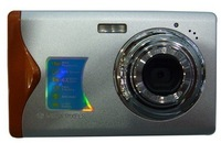 3.0 Inch TFT LCD screen and Max. 15.0 Megapixels resolution digital camera DC-620