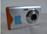 "High Quality Digital Camera DC-620 3.0""TFT Screen 8.0Meg Camera"