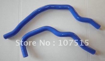 new blue S2000 AP1 F22C F20C 00-05 Silicone Radiator Hose
