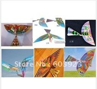 birds flapping wing aircraft for the assembled model toy christmas gift