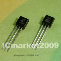 10 PCS LE33ACZ TO-92 LE33 VERY LOW DROP VOLTAGE REGULATORS WITH INHIBIT