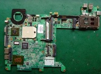 laptop motherboard for hp tx2000  (High quality,P/N:441097-001, 463649-001)