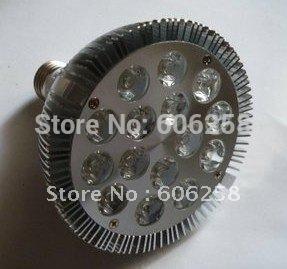 20pcs PAR38 E27 15W High Power LED spotlight 15 * 1W led bulbs light led lamps(China (Mainland))