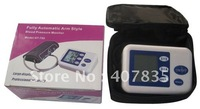 Free Shipping Digital Blood Pressure Monitor