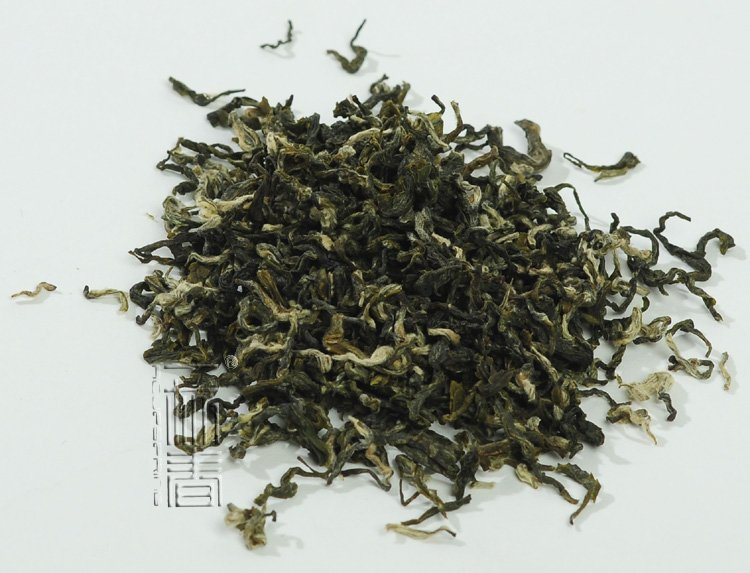 250g White Monkey Tea Bai Mao Hou Good Quality Green Tea CLB01 Free Shipping