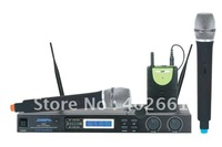 Professional  UHF Wireless Microphone System J-85U