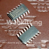 200 PCS  74HC02D SOP-14 74HC02 Quad 2-input NOR gate