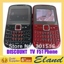 F51 triple sim mobile phone(China (Mainland))