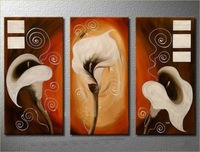 The family decoration, murals. The hotel adornment pictureoil painting Small wholesale Modern abstract A401