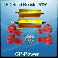 50W,60hm,LED road resistor