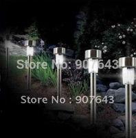 stainless Waterproof 4PCS Solar lights,solar lawn light,garden light,Corridor lamp
