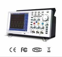 7.8inch STN Digital Storage low cost oscilloscope PDS6042S 40MHz