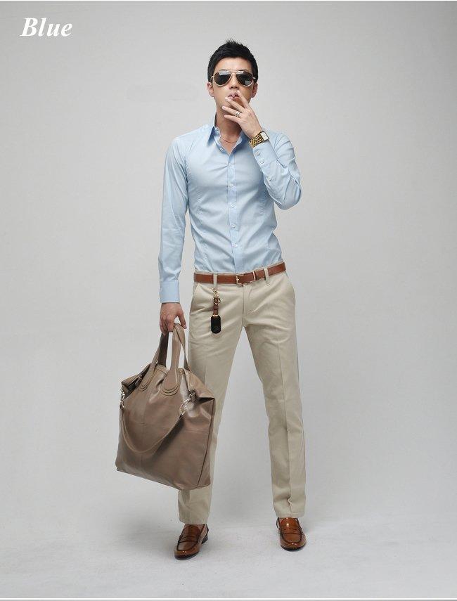 Men Fashion Casual Wear new fashion Mens Casual
