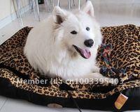 All removable and washable super-resistant pet nest bed big dog bites kennel large dog in Alaska