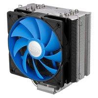 Wholesale CPU Cooler ICE WARRIOR 6 heatpipe+120mm cooling fans suitable for LGA1366/LGA1155/LGA1156/LGA775/AMD AM3/AM2+/AM2.
