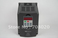 VARIABLE FREQUENCY DRIVE INVERTER VFD NEW 5HP 4KW For control the speed of spindle
