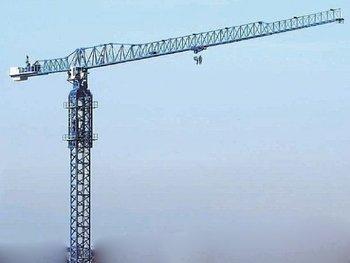 Ros 007  1:87 COMANSA 21 LC 290 Crane