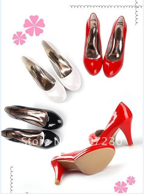 hot selling New arrival design fashion sexy high heel shoes/ sweet girl high heel shoesLadies shoes/(34-39 EUR)(China (Mainland))