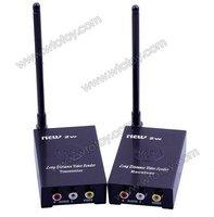 2.4GHz 2.4G 2W 2000mW Wireless Video AV Transmitter
