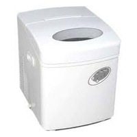 15kg/24h home use ice maker, ice cool, factory sell directly