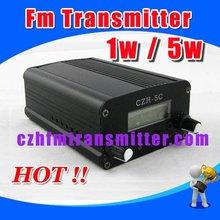 cheap broadcast transmitter