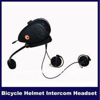 Motorcycle Intercom Helmet /Motor Helmet Bluetooth Headset - 500m BT multi-interphone