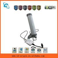 High power 300WG 32dbi 1200mw usb wifi amplifier
