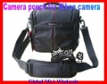 New arrival high quality camera bag for Nikon D90 D3100 D7000 D3000(B63)