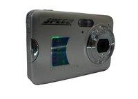 2.7 inch TFT display 3xDigital Zoom,4xOptical Zoom digital camera DC-720