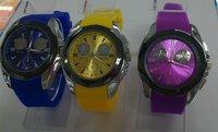 2011 NEW watch/Fashion watch 5pcs/lot+free shipping