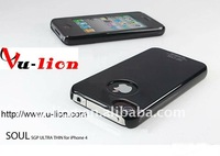 Linear Crystal Series SGP  for Apple iPhone 4 4G