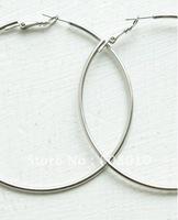 925 silver earrrings,fashion earrings,hotsale silver earrings,925 earrings,big hoop earrings   free shipping