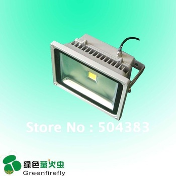 Free Shipping 30W Spotlight Outdoor Waterproof AC85-265 IP65