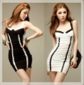 Free shipping 2011 white dress/ladies dress/mini dress/sheath dress