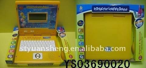 Wholesale sales series B/O English And Spanish Learning Machine(China (Mainland))