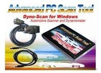 Dyno Scanner OBD2 scanner tool