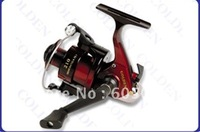 free shipping 4pcs/lot Japanese fishing reel