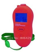 Mini infrared thermometer family routine testing VK260C-03
