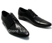 2012 Men's leather shoes