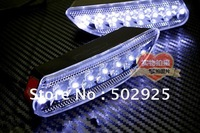 Free shipping Toyota Corolla daytime running light drl ups ems dhl cpam